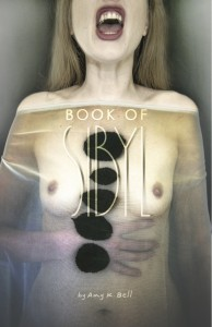 Book of Sibyl Cover